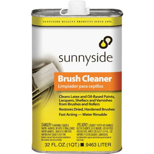 Paint Prep Cleaners & Restoration