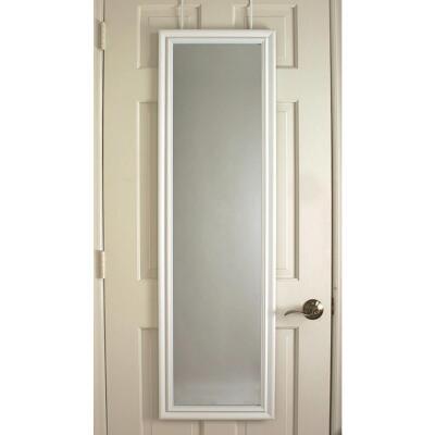 Renin Mackenzie 15 In. x 51 In. Over-the-Top Door Mirror