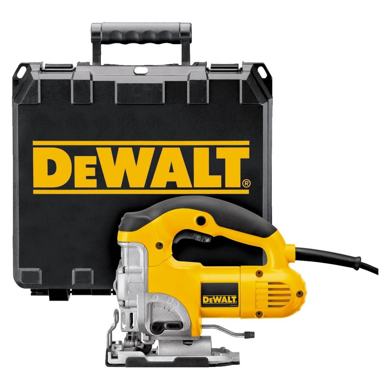 DeWalt 6.5A 4-Position 500 to 3100 SPM Jig Saw Image 10