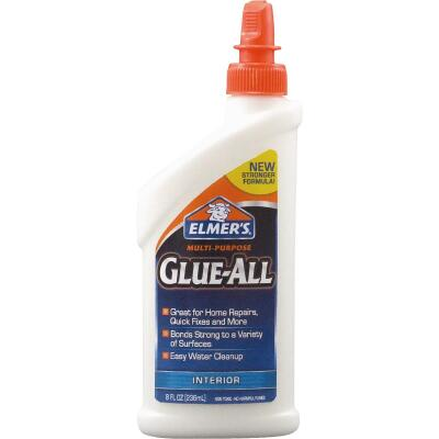 Elmer's Glue-All 8 Oz. All-Purpose Glue
