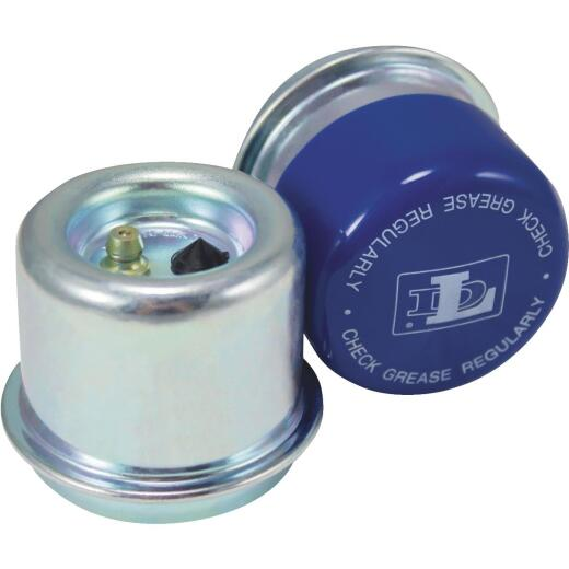 D-L 1 In. O.D. Zinc-Plated Wheel Bearing Protector (2-Pack)