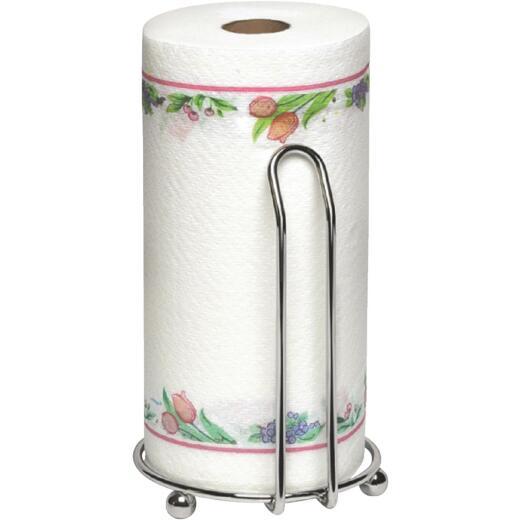 Spectrum Pantry Works Deluxe Countertop Paper Towel Holder