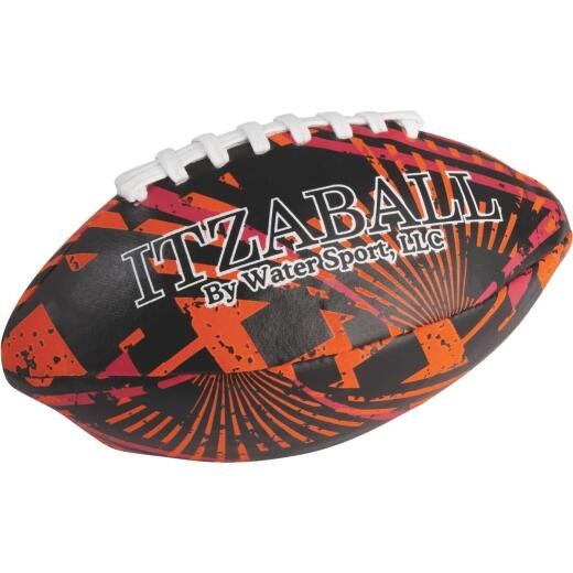 Water Sports ItzaFootball Pool Toy