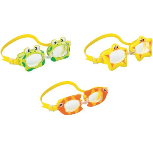Intex Assorted Fun Water Goggles